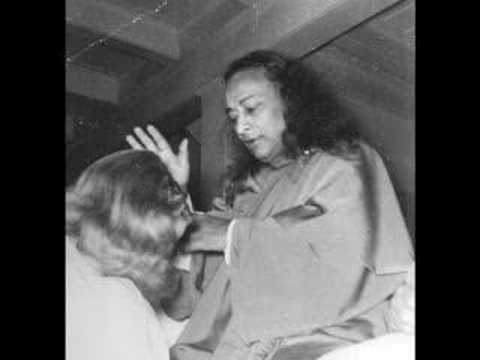 Paramahansa Yogananda: Photo Slide Show