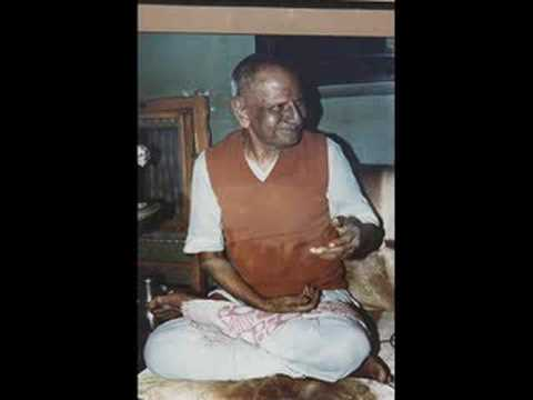 Nisargadatta Maharaj: Being