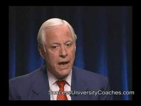 Brian Tracy: From Rags To Riches