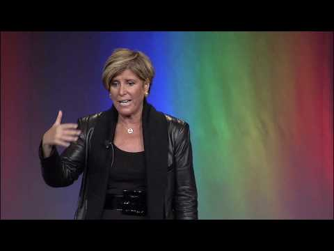 Suze Orman: At Google