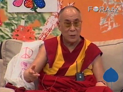 Dalai Lama: Capitalism, Socialism, and Income Inequality