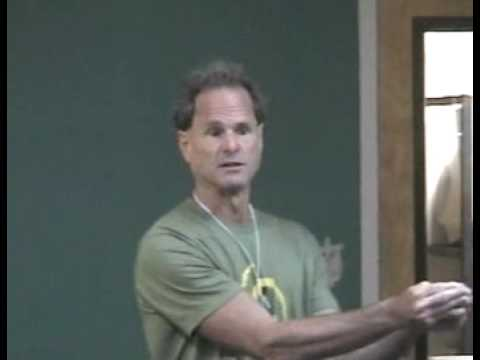 Dr Doug Graham: Nutrition and Physical Performance  (3 of 3)