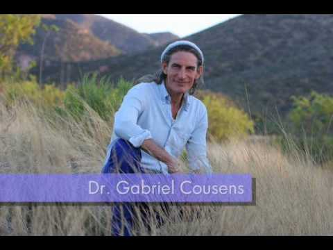 Dr Gabriel Cousens: Nutrition & Health in the Aging Process