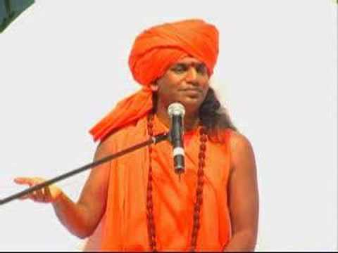Swami Nithyananda: Samskaras And The Seven Layers