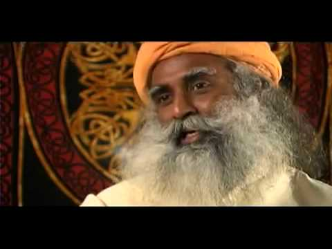 Sadhguru: No Fear In The Now
