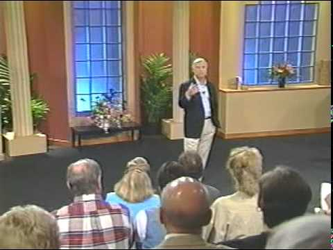 Jack Canfield: Making Your Dreams Come True (2 of 9)
