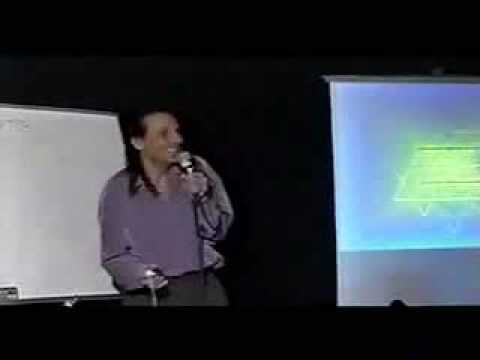 Nassim Haramein:  Odyssey Into Hyperspace And Beyond (11 of 45)