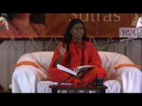 Swami Nithyananda: Acceptance, Responsibility And Surrender