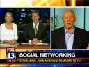 Stephen Covey: Social Networking In The Web 2.0 World