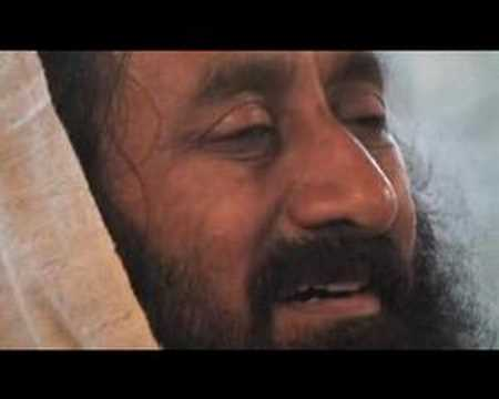 Sri Sri Ravi Shankar: Somewhere