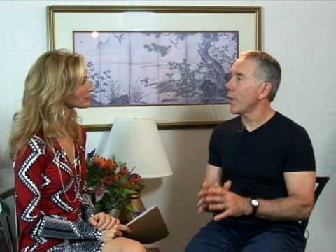 Dan Millman: Linda Swain Interview (1 of  3)