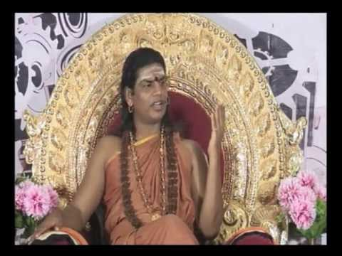 Swami Nithyananda: On Amarnath Pilgrims Deaths