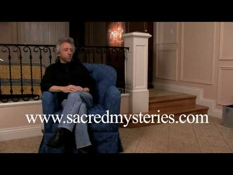 Gregg Braden: The Divine Matrix (1 of 5)