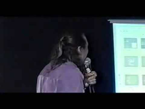 Nassim Haramein:  Odyssey Into Hyperspace And Beyond (22 of 45)