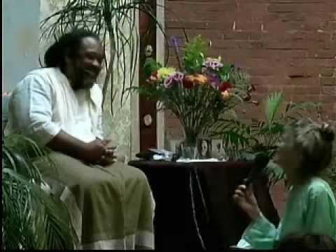 Mooji: How To Meet God