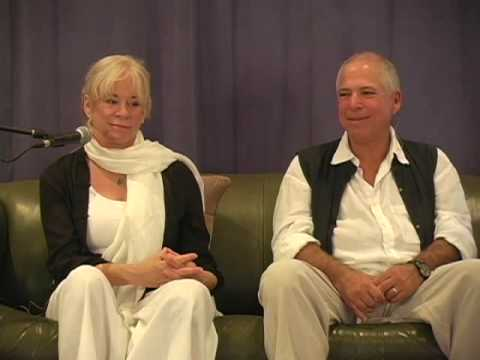 Gangaji: What Is Lasting? (With Eli Jaxon-Bear)