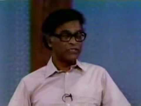 Anthony De Mello: Rediscovering Life, Part 3 (3 of 8)