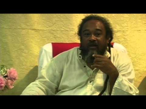 Mooji: I Want To Come Home