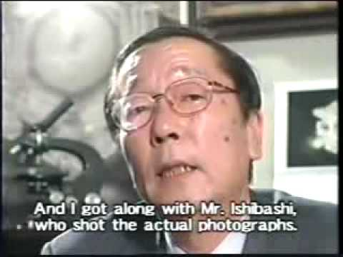 Masaru Emoto: Words Change The Structure Of Water (1 of 4)