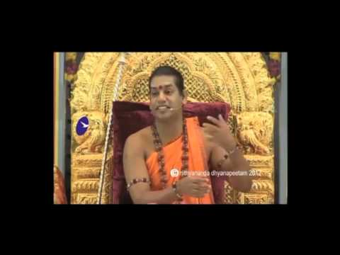 Swami Nithyananda: Interpreting De Ja Vu Experiences