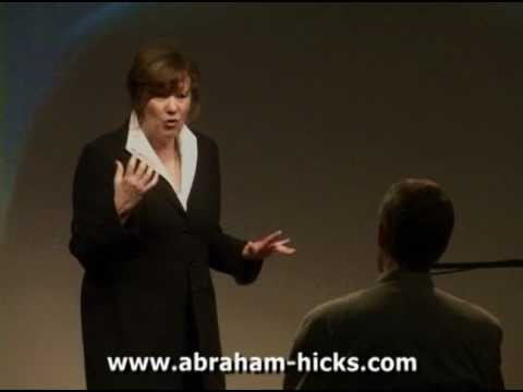Abraham-Hicks: How Source Sees Natural Disasters