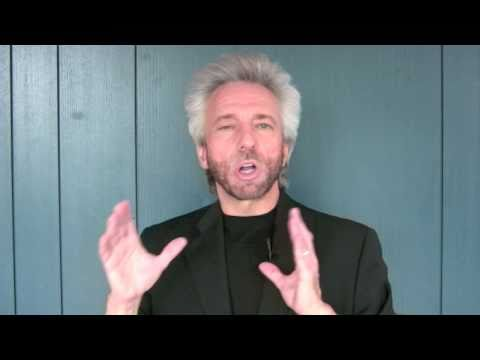 Gregg Braden: Living In An Extraordinary Time