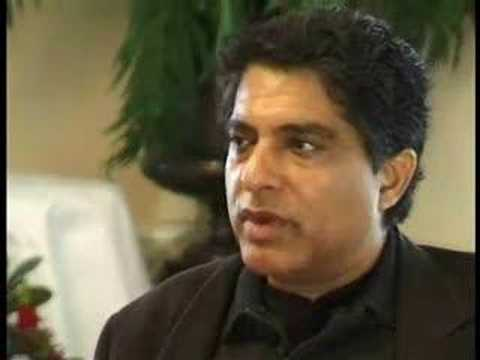 Deepak Chopra: Interview
