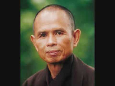 Thich Nhat Hanh: I See You In Me, And Me In You