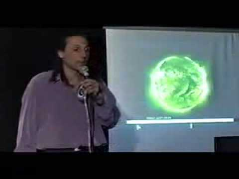 Nassim Haramein:  Odyssey Into Hyperspace And Beyond (34 of 45)