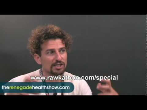 David Wolfe: On Superfood Gardening