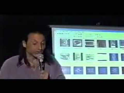 Nassim Haramein:  Odyssey Into Hyperspace And Beyond (44 of 45)