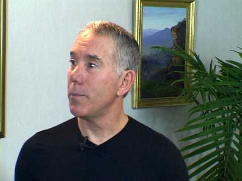 Dan Millman: Linda Swain Interview (2 of  3)