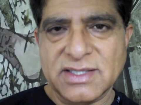 Deepak Chopra: What Is Happiness?