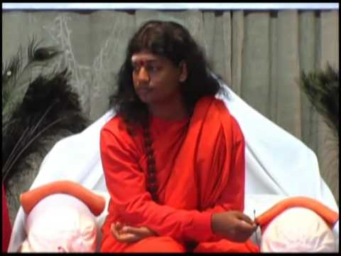 Swami Nithyananda: Meditation Technique To Unclutch From Your Mind
