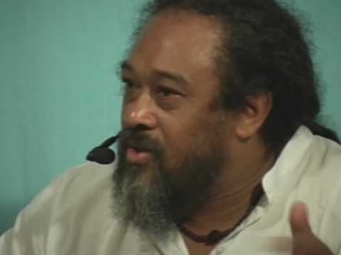 Mooji: Nothing Really Happens