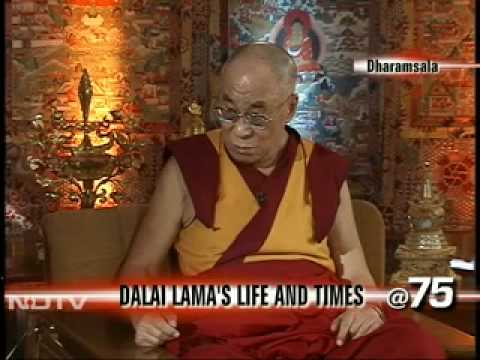 Dalai Lama: In Conversation With The Dalai Lama