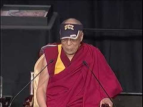 Dalai Lama: His Holiness - The 14th Dalai Lama