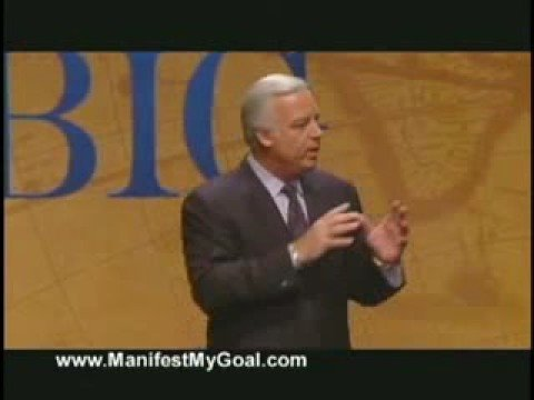 Jack Canfield: First Step To Achieve Your Dreams