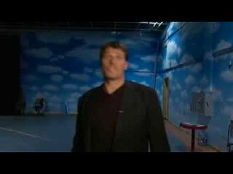 Tony Robbins: Best Story Ever