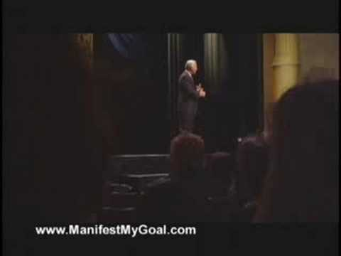 Jack Canfield: One Key To Changing Your Future