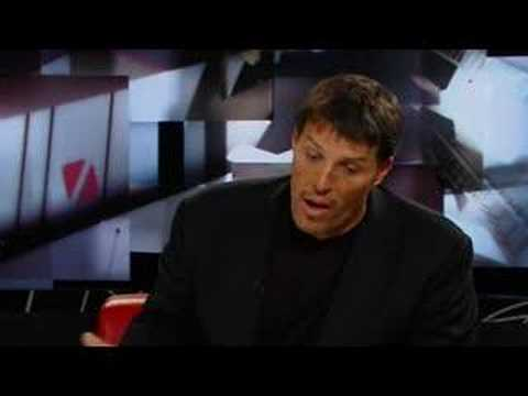 Tony Robbins: On The Hour