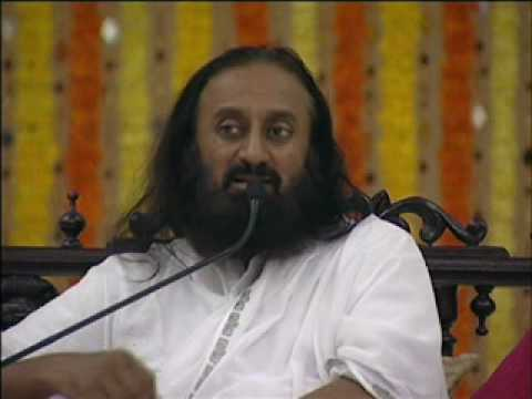 Sri Sri Ravi Shankar: Words of Wisdom