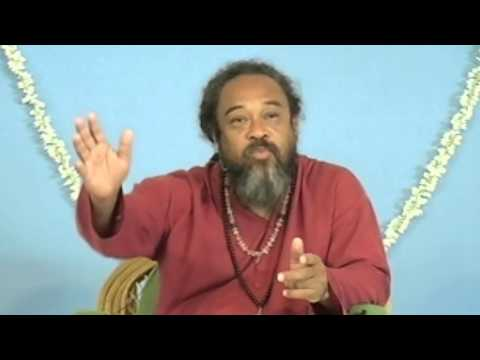 Mooji: Suffering And Compassion