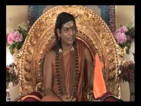 Swami Nithyananda: Do You Feel Life Is Useless