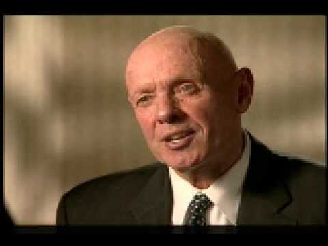 Stephen Covey: Setting Priorities