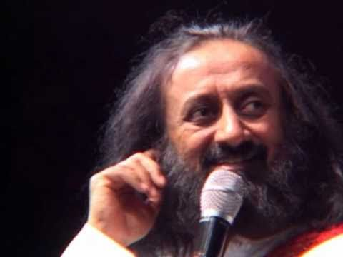 Sri Sri Ravi Shankar: Secrets Of Life