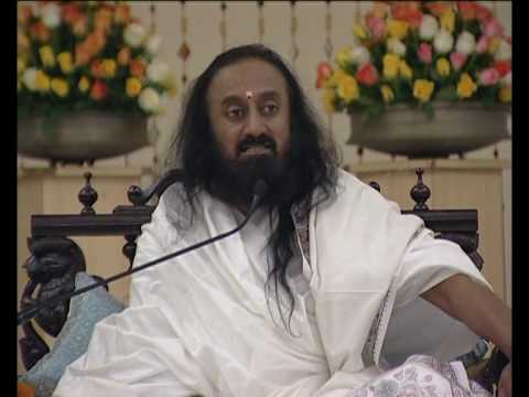 Sri Sri Ravi Shankar: Speaks On GM Foods