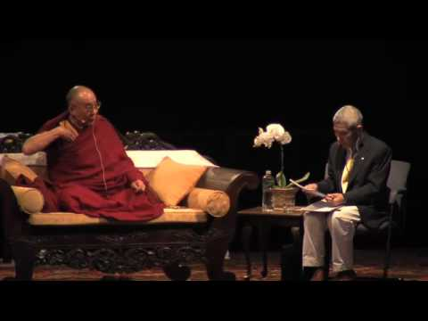 Dalai Lama: Nature Of The Mind