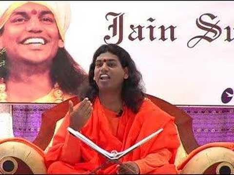 Nithyananda: The Ultimate Morality - Be What You Are