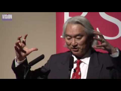 Michio Kaku: Physics Of The Impossible